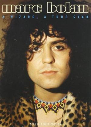 Marc Bolan: A Wizard, A True Star Online DVD Rental