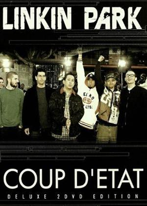 Rent Linkin Park: Coup D'Etat Online DVD Rental
