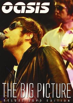 Rent Oasis: The Big Picture Online DVD Rental