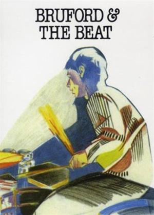 Bill Bruford: Bruford and the Beat Online DVD Rental