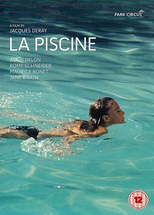 La Piscine Online DVD Rental