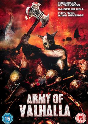 Army of Valhalla Online DVD Rental
