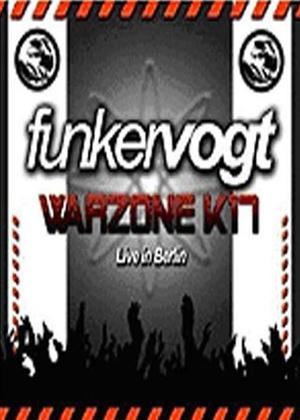 Rent Funker Vogt: Warzone K17: Live in Berlin Online DVD Rental