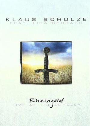 Klaus Schulze and Lisa Gerrard: Rheingold Online DVD Rental