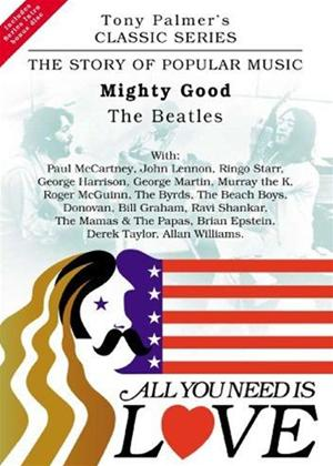 Tony Palmer: All You Need Is Love: Vol.13 Online DVD Rental