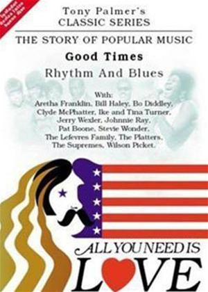 Tony Palmer: All You Need Is Love: Vol.9 Online DVD Rental