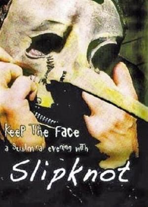 Rent Slipknot: Keep the Face Online DVD Rental