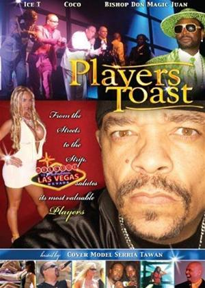 Ice T: Players Toast Online DVD Rental