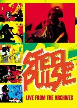 Rent Steel Pulse: Live from the Archives Online DVD Rental