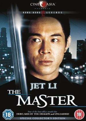 Long Hành Tứ Hải | The Master