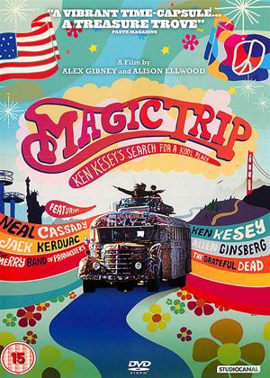 Magic Trip Online DVD Rental