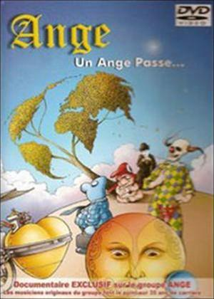Rent Ange: Ange Un Ange Passe Online DVD Rental