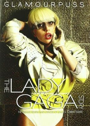 Rent Lady Gaga: Glamourpuss: The Lady Gaga Story.. Online DVD Rental