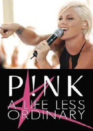Pink: A Life Less Ordinary Online DVD Rental
