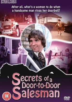 Secrets of a Door to Door Salesman Online DVD Rental