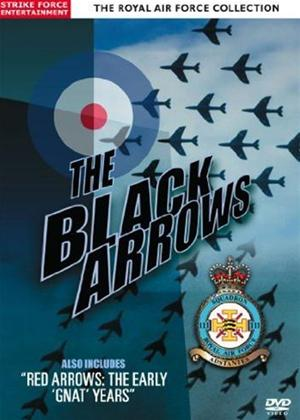 Rent The Black Arrows Online DVD Rental