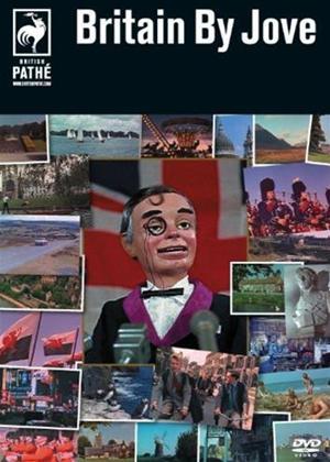 Britain by Jove Online DVD Rental