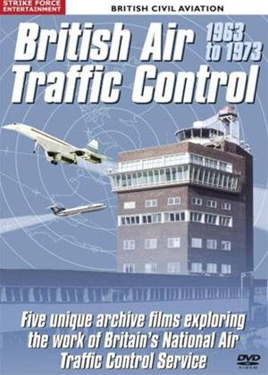 Rent British Air Traffic Control: 1963-1973 Online DVD Rental