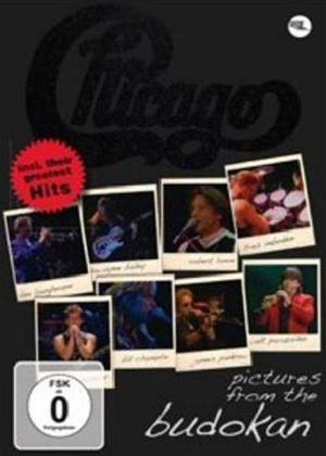 Chicago: Pictures from the Budokan Online DVD Rental