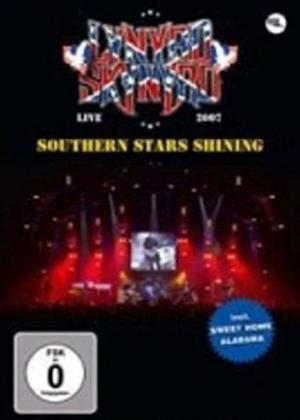 Lynyrd Skynyrd: Southern Stars Shining Online DVD Rental