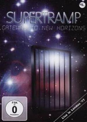 Supertramp: Gateway to New Horizons Online DVD Rental