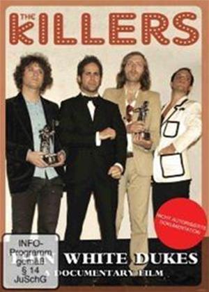 The Killers: Thin White Dukes Online DVD Rental