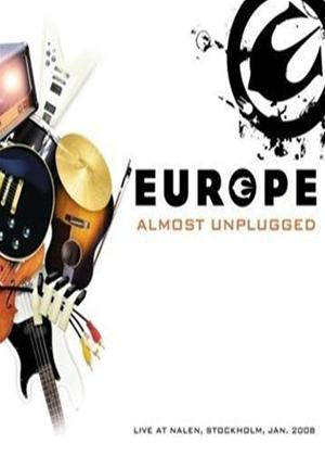 Europe: Almost Unplugged Online DVD Rental