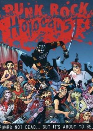 Various: Punk Rock Holocaust Online DVD Rental