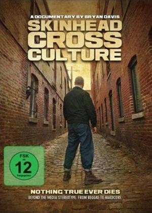 Rent Skinhead Cross Culture: Skinhead Cross Culture Online DVD Rental