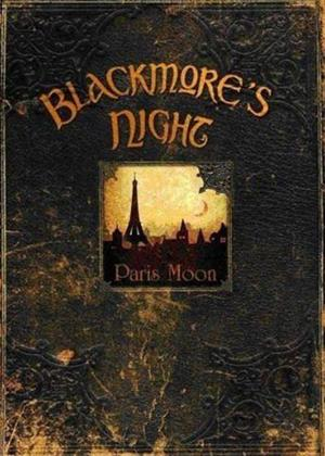 Blackmore's Night: Paris Moon Online DVD Rental