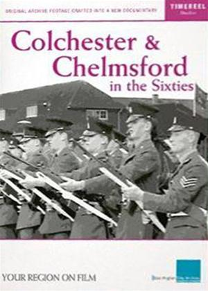 Colchester and Chelmsford in the Sixties Online DVD Rental
