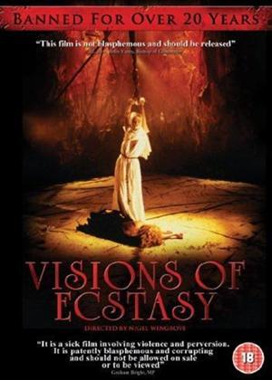 Visions of Ecstasy Online DVD Rental