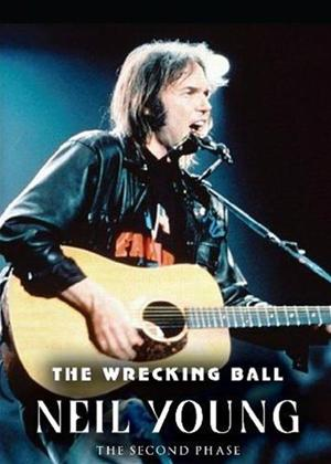 Rent Neil Young: The Wrecking Ball Online DVD Rental