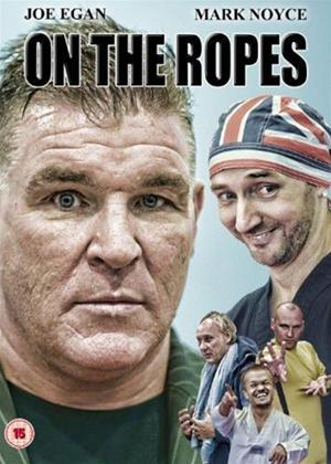 On the Ropes Online DVD Rental
