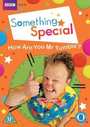 Something Special: How Are You Mr Tumble? Online DVD Rental