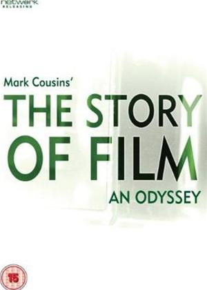 Rent The Story of Film: An Odyssey Online DVD Rental