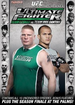 Rent UFC: The Ultimate Fighter: Series 13 Online DVD Rental