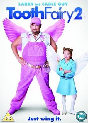 Rent Tooth Fairy 2 Online DVD Rental