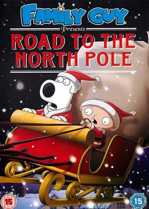 Family Guy: Road to the North Pole Online DVD Rental
