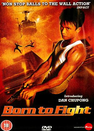 Rent Born to Fight (aka Kerd Ma Lui) Online DVD Rental
