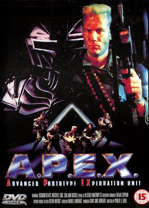 A.P.E.X. Online DVD Rental