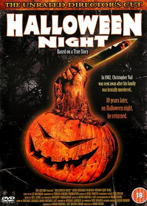 Halloween Night Online DVD Rental