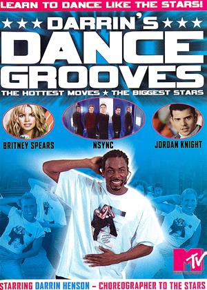 Rent Darrin's Dance Grooves Online DVD Rental