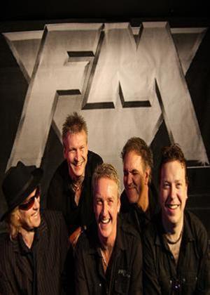 FM: Live in Europe Online DVD Rental