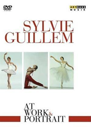 Rent Sylvie Guillem: At Work/Portrait Online DVD Rental