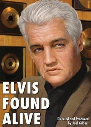 Elvis Found Alive Online DVD Rental