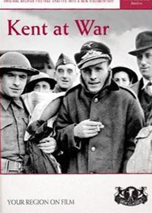 Kent at War Online DVD Rental