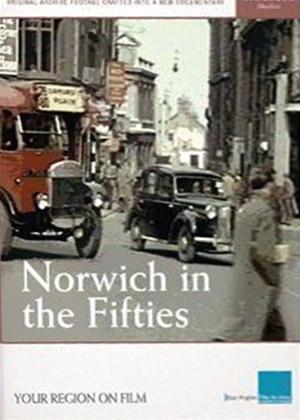 Norwich in the Fifties Online DVD Rental