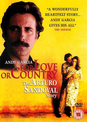 For Love or Country Online DVD Rental