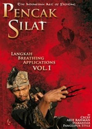 Pencak Silat: Langkah Breathing Applications: Vol.1 Online DVD Rental